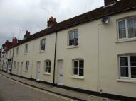 Cottage in Newbury, Kings Road West