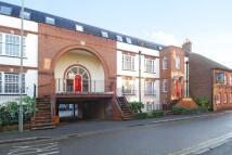 Newbury Apartment to rent