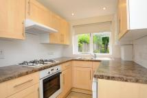 semi detached house in Richmond, Surrey