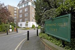 Richmond Hill Court