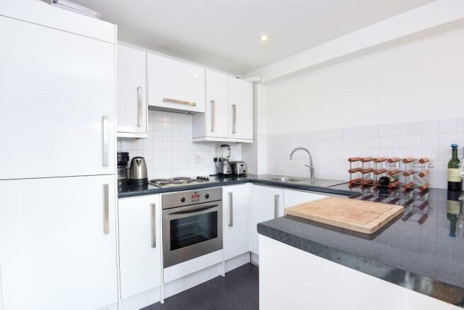 Kitchen (view 1)