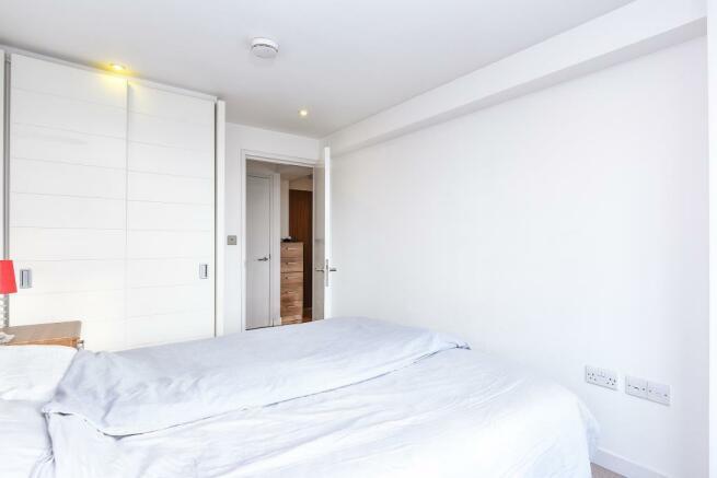 Bedroom (view 3)