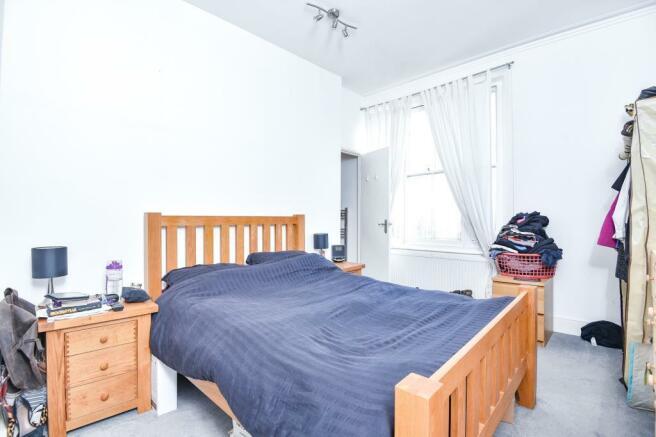 Bedroom (shot 1)