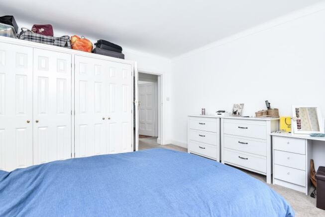 Bedroom (shot 4)