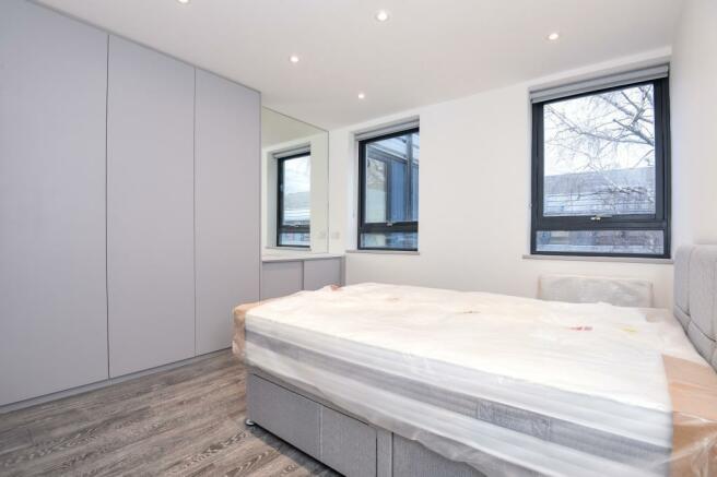 Sample Photo of Bedroom