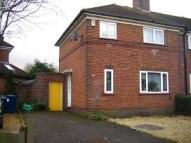 3 bedroom End of Terrace property in North Oxford, Oxford