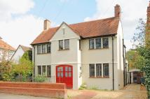4 bedroom Detached house in Summertown, Oxford