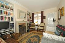 Terraced home to rent in Summertown, Oxford