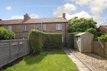 1 bedroom Cottage to rent in GODSTOW ROAD, WOLVERCOTE
