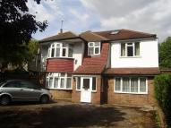 7 bed semi detached property to rent in North Oxford, Oxford