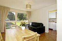 Apartment to rent in Summertown, Oxford