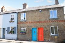 2 bed Cottage to rent in Wolvercote, Oxford