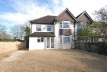 4 bed semi detached house to rent in North Oxford, Oxford