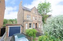 Town House to rent in Jericho, Oxford