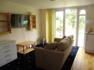 Maisonette to rent in North Oxford, Oxford