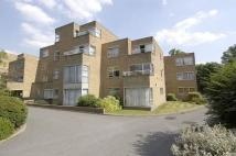 Summertown Apartment to rent