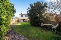 Cottage in Wolvercote, North Oxford