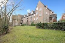 Apartment in Meadow View, North Oxford