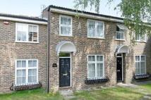 Terraced home to rent in Chieveley Mews...