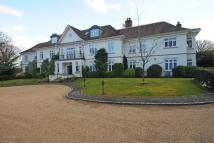 3 bedroom Apartment to rent in Priory Road, Sunningdale
