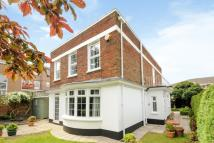Detached home to rent in Broomfield Close...