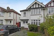 4 bedroom semi detached house to rent in KINGSMEADE AVENUE...
