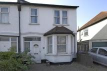 4 bedroom End of Terrace property in KINGSTON ROAD, NEW MALDEN