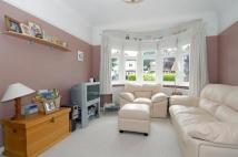 3 bed semi detached home to rent in Raeburn Avenue, Surbiton