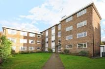 2 bed Apartment to rent in Hawker Court, Queens Road
