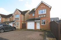 3 bedroom Detached property in The Orchard...