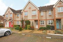 Terraced home to rent in Virginia Water, Surrey