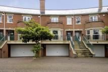 Town House to rent in ST ANNE`S PARK...