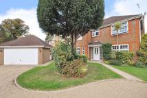 4 bed Detached property in Manor Park...