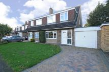 3 bedroom property in Moore Grove Crescent...