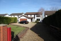 4 bed Detached property in Leckwith Road, Llandough...