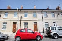 3 bedroom Terraced house to rent in Salop Street, Penarth...