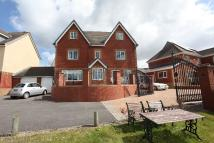 5 bed Detached house to rent in Pioden For, Barry...