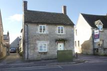 Witney Cottage to rent