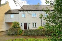 semi detached property in Aston Road, Bampton