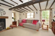 3 bed Cottage in CASSINGTON, WITNEY