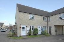 2 bed End of Terrace home to rent in WITNEY, DEER PARK