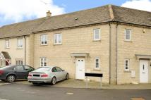 Terraced home to rent in Witney, Campion way