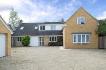 5 bed Detached house to rent in THE DOWNS, STANDLAKE