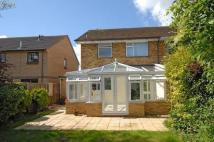 semi detached property to rent in LONG HANBOROUGH, WITNEY