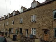 2 bedroom Terraced house to rent in Witney, town centre