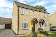 semi detached house in ETON CLOSE, WITNEY