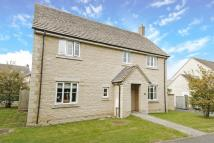 5 bedroom Detached home to rent in Witney, Madley