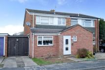 3 bed semi detached home to rent in Burwell Drive, Witney
