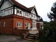 Apartment to rent in WYCH HILL RISE...