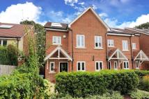 End of Terrace home to rent in 1 Chandlers Close, Woking